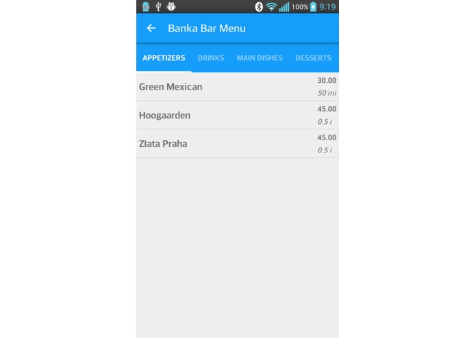 HoReCa – screenshot 6