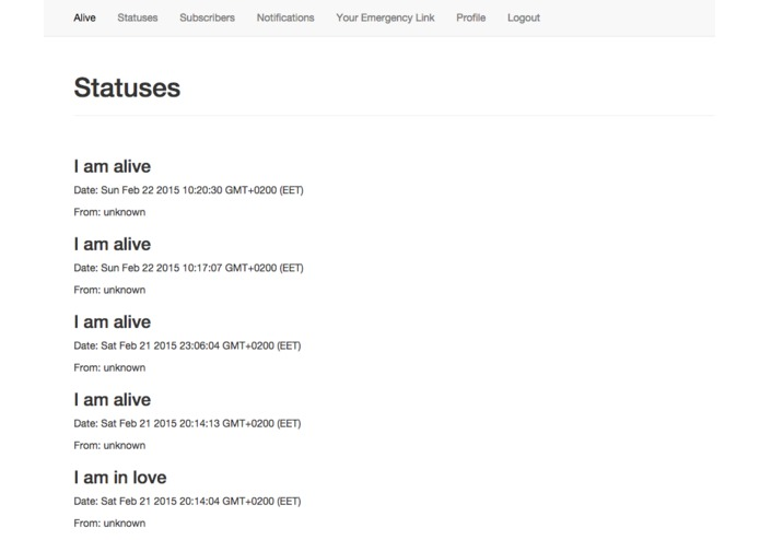 I Am Alive – screenshot 6