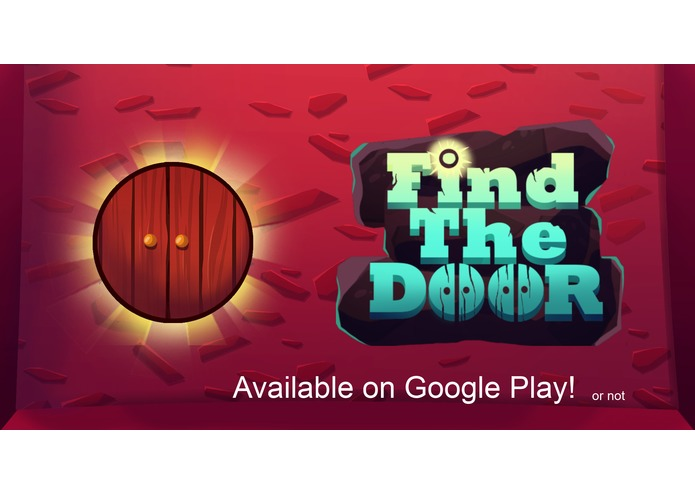 Find the Door – screenshot 1