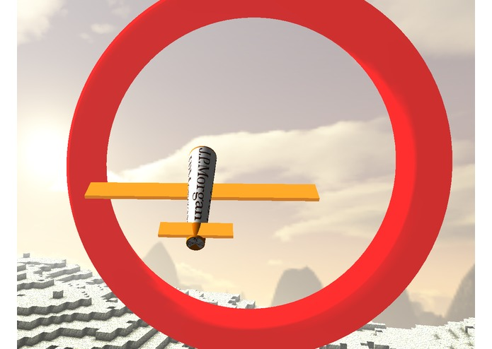 Donut motion – screenshot 1