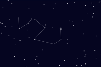 Constellation Maker