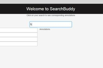 SearchBuddy