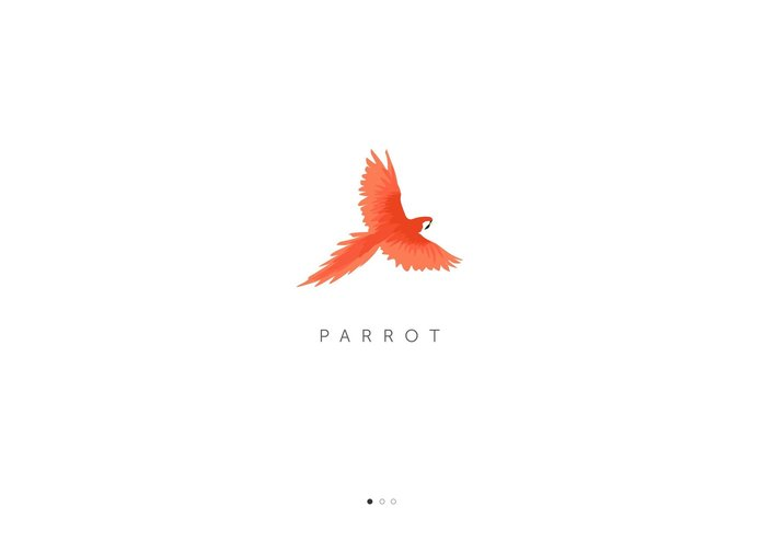 Parrot – screenshot 2