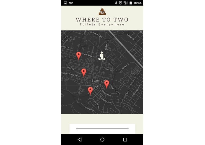 Where To Two – screenshot 1
