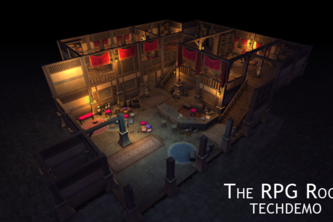 The RPG Room