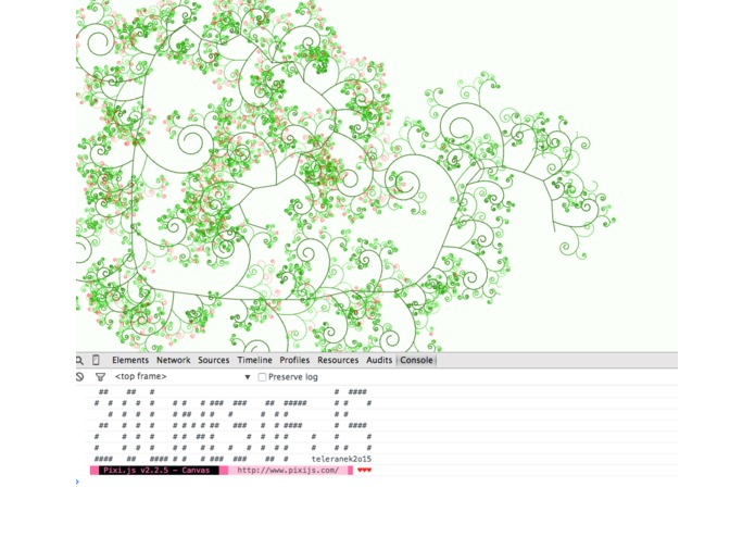 20 lines of Green – screenshot 1