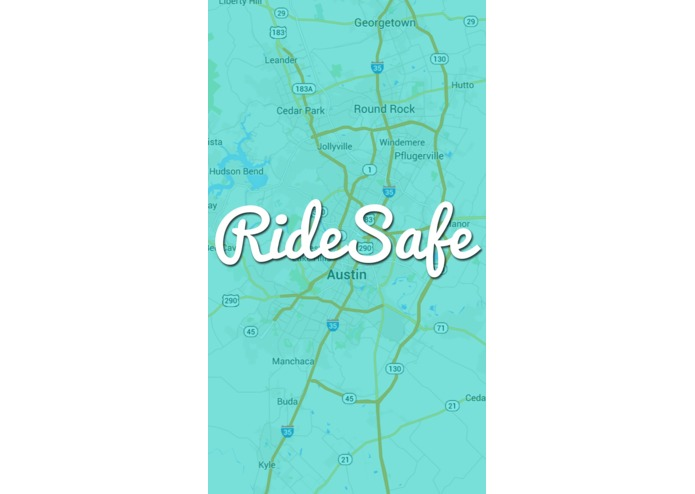 RideSafe – screenshot 2