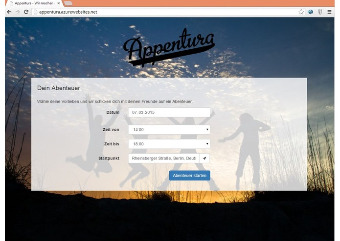 Appentura – screenshot 3