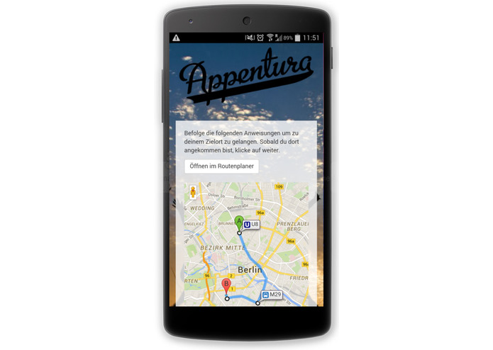 Appentura – screenshot 4
