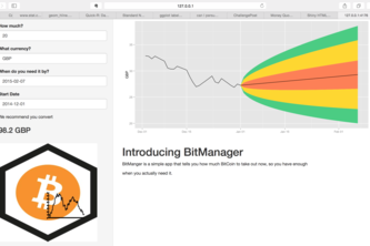 Bitmanager