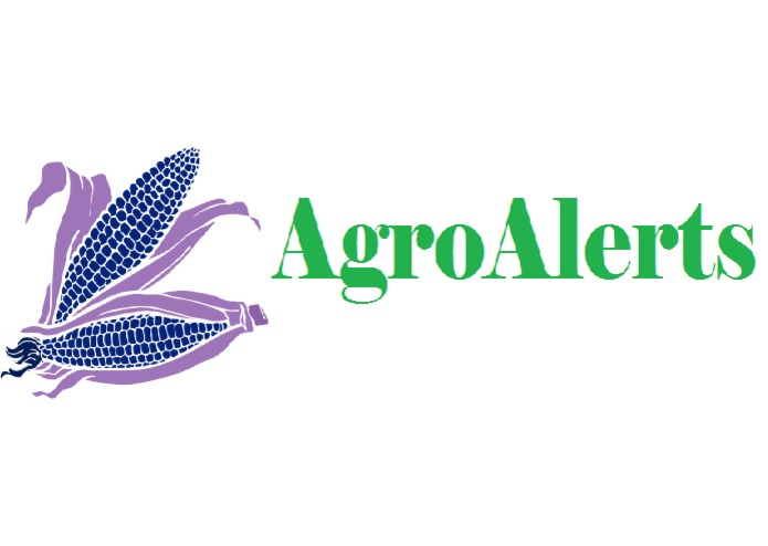AgroAlerts – screenshot 1