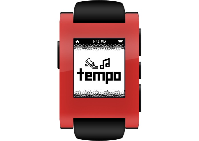 Tempo – screenshot 1