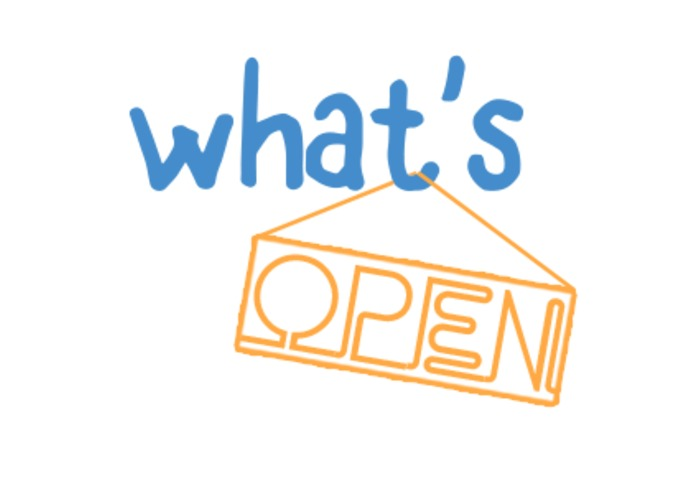 What's Open? – screenshot 1