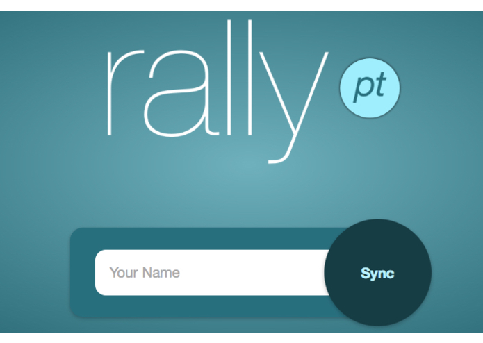 Rally Point – screenshot 1