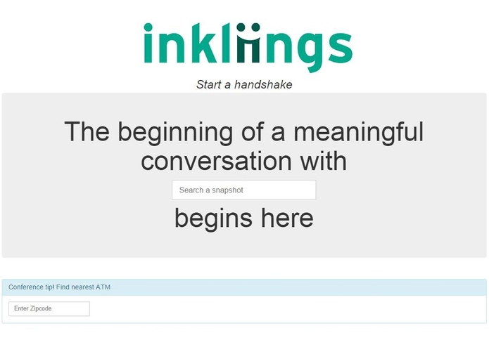Inkliings – screenshot 1