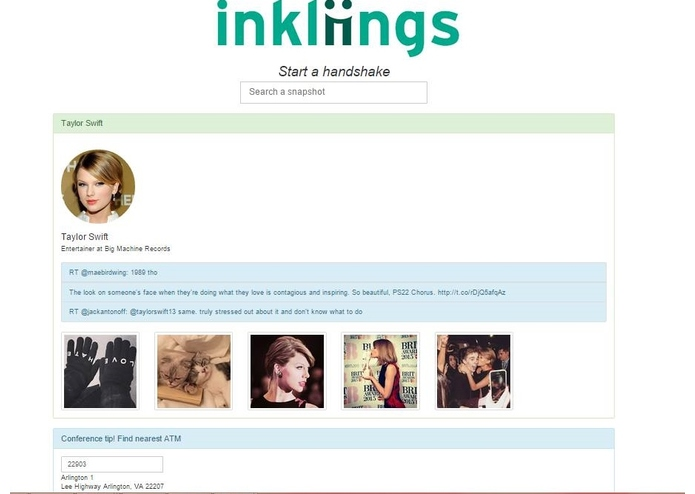 Inkliings – screenshot 2