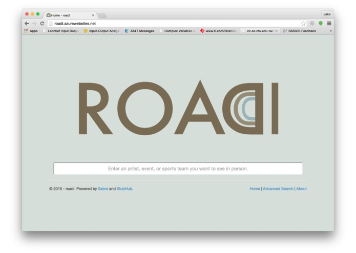 Roadi – screenshot 3