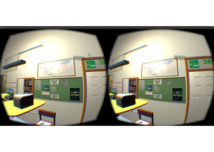 VC - Virtual Classroom – screenshot 1