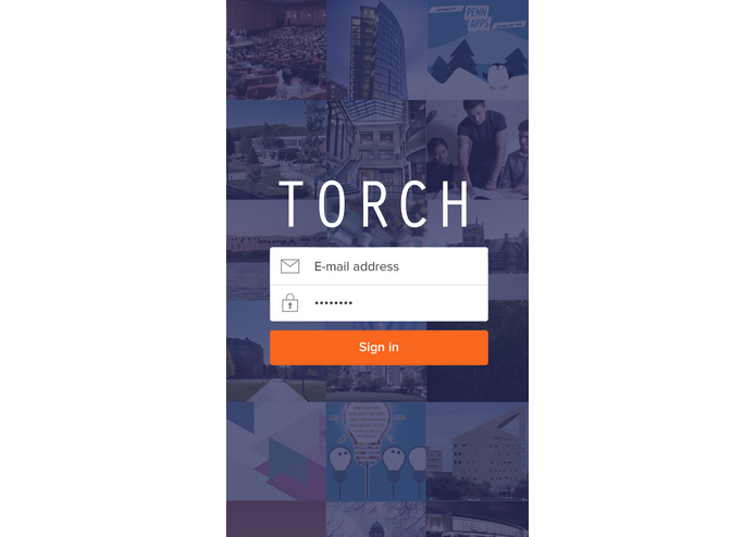 Torch – screenshot 1