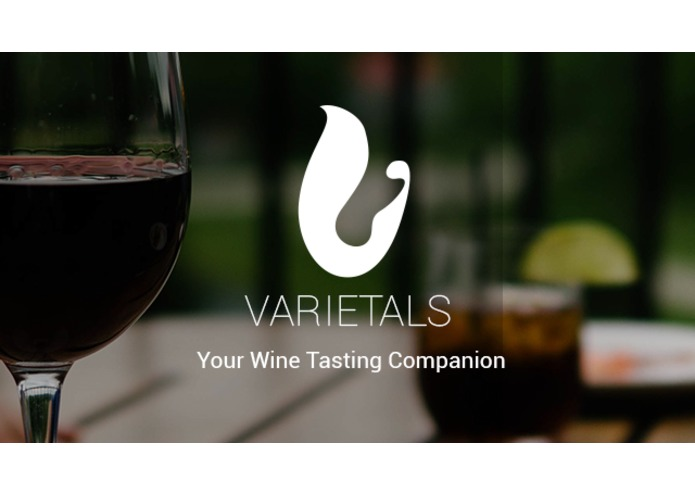 Varietals – screenshot 1