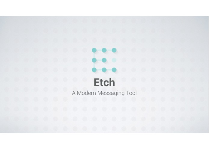 Etch – screenshot 1