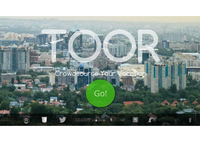 Toor – screenshot 1