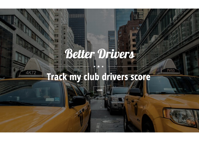 Better Drivers Club – screenshot 1