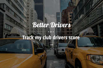 Better Drivers Club