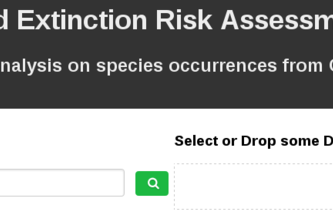 Rapid Automated Extinction Risk Assessment