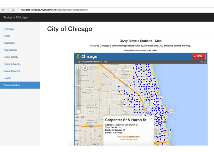Navigate Chicago – screenshot 14