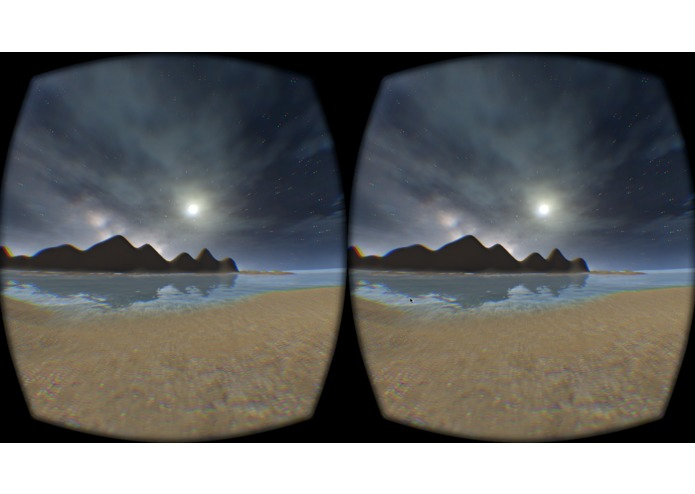 Lucid VR – screenshot 2