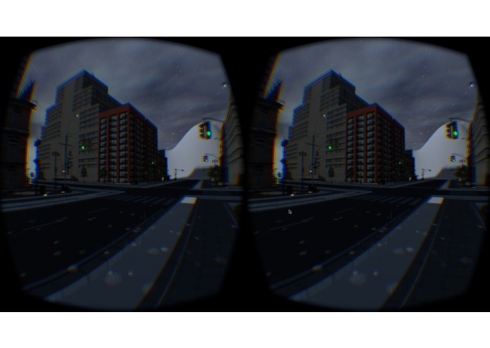 Lucid VR – screenshot 4