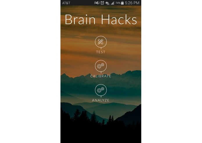 Brain Hacks – screenshot 1
