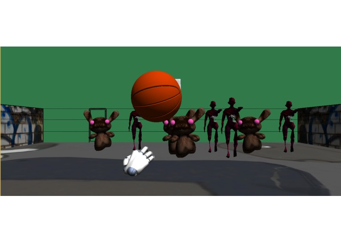 Zombie Balls – screenshot 1