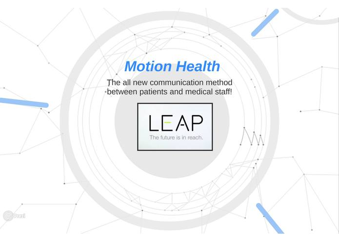 Health Motion – screenshot 1