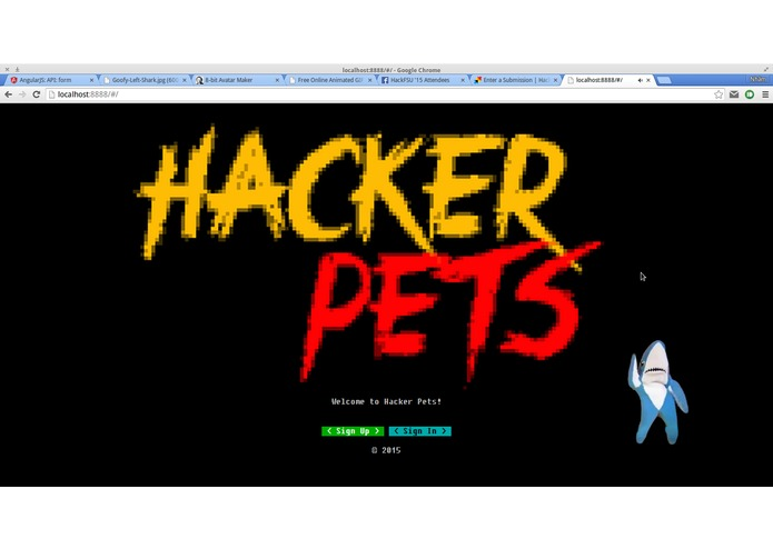 Hacker Pets – screenshot 6