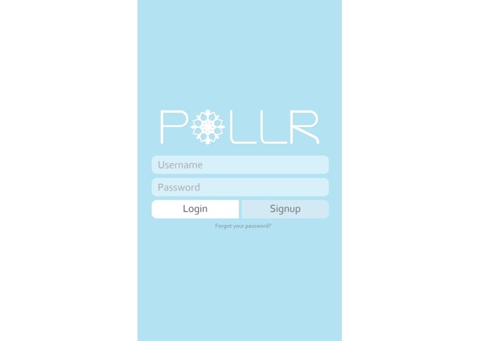 Pollr – screenshot 8