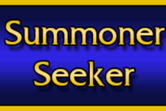 Summoner Seeker
