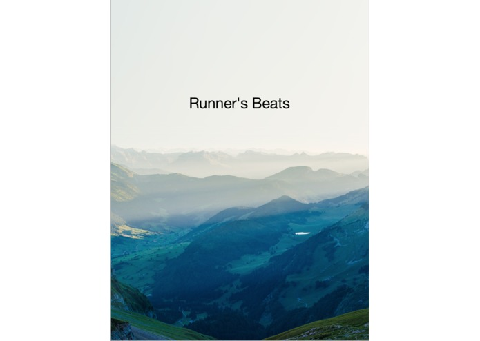 Runners' Beats – screenshot 2