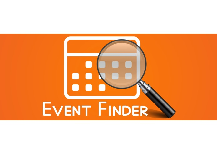Event Finder – screenshot 2