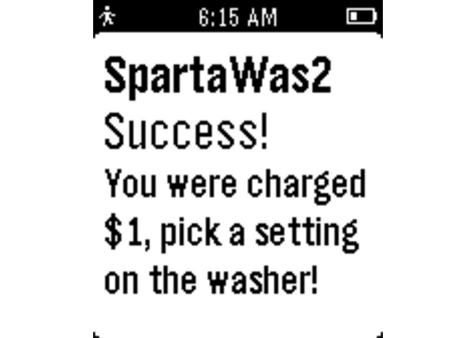 WristWash – screenshot 6