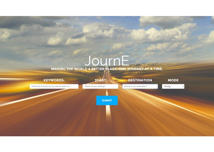 JournE – screenshot 4
