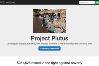 Project Plutus
