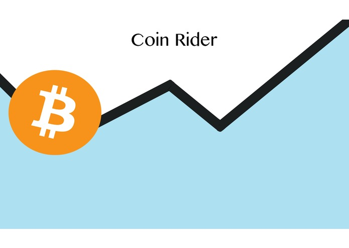 Coin Rider – screenshot 1