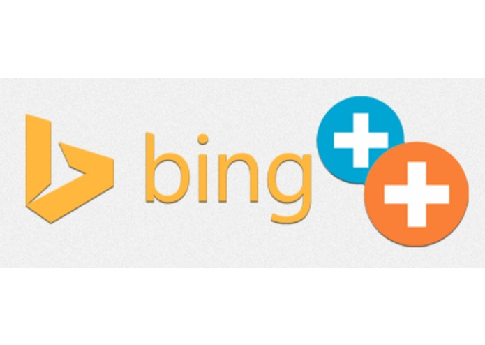 Bing++ – screenshot 1