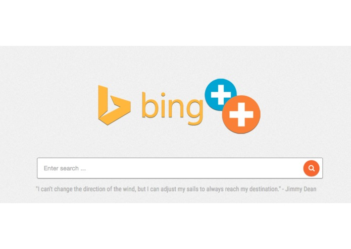 Bing++ – screenshot 2