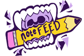 NoteFeed