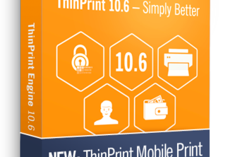 ThinPrint Mobile Print