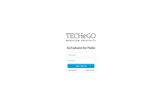 Service Desk for Podio