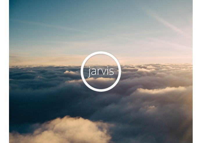 Jarvis – screenshot 1